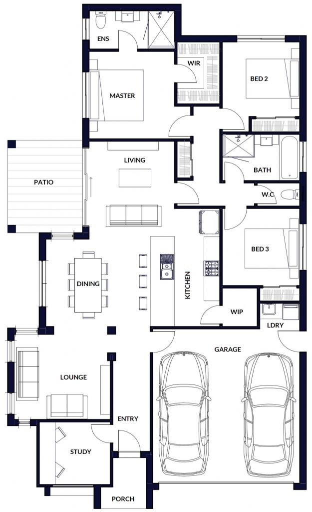 12 Floor