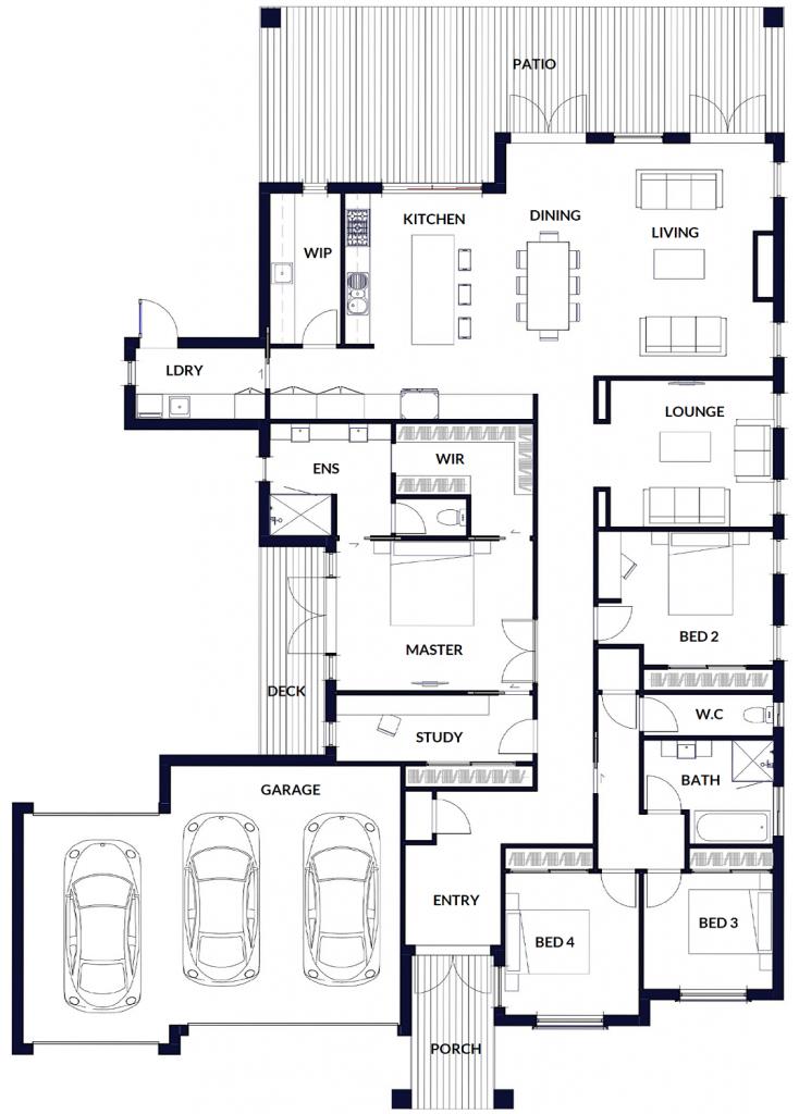 15 Floor