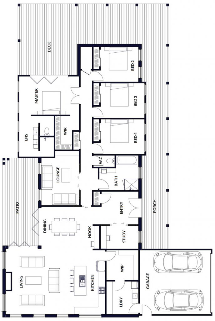 21 Floor