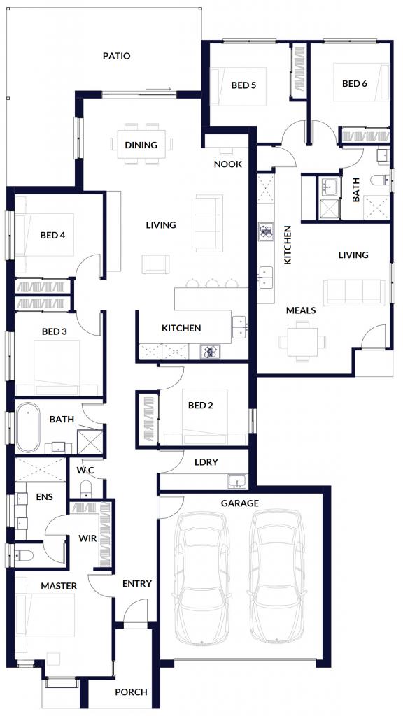 22 Floor