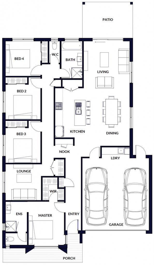 24 Floor