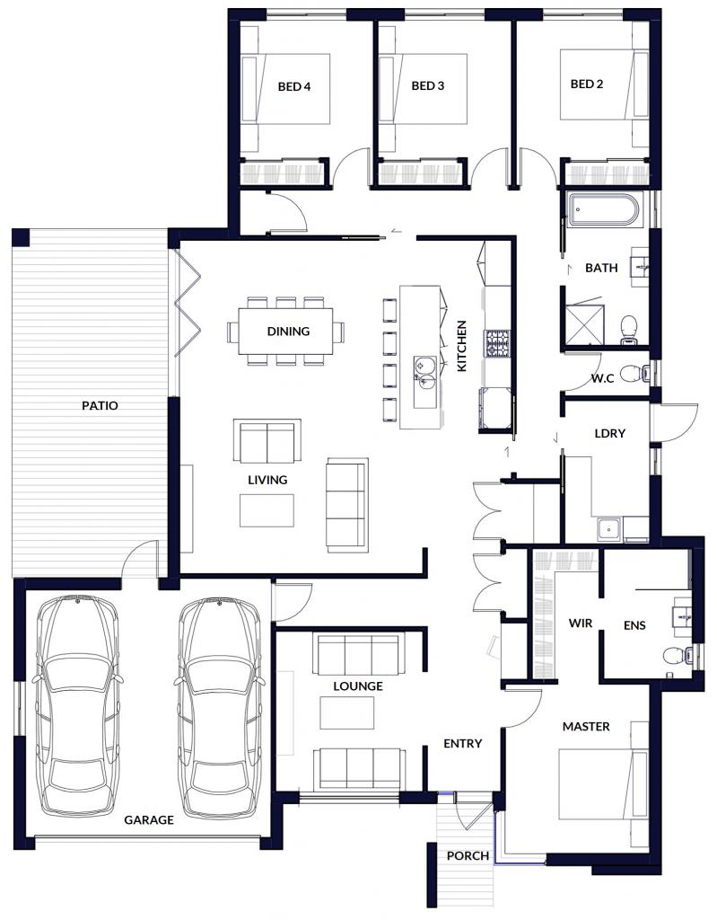 5 Floor