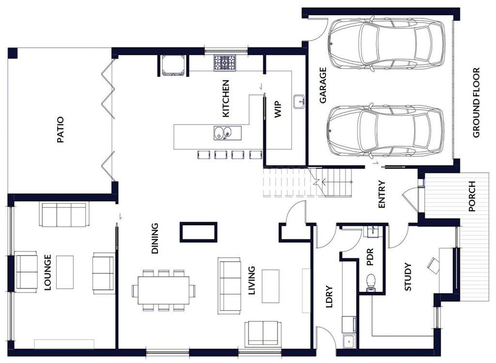 8 Floor Lower